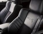 2020 Dodge Challenger SRT Super Stock Interior Seats Wallpapers 150x120 (34)