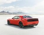 2020 Dodge Challenger SRT Super Stock Rear Three-Quarter Wallpapers 150x120 (13)