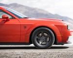 2020 Dodge Challenger SRT Super Stock Wheel Wallpapers 150x120 (22)