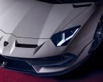 2020 Lamborghini Aventador SVJ Xago Edition Headlight Wallpapers 150x120 (8)