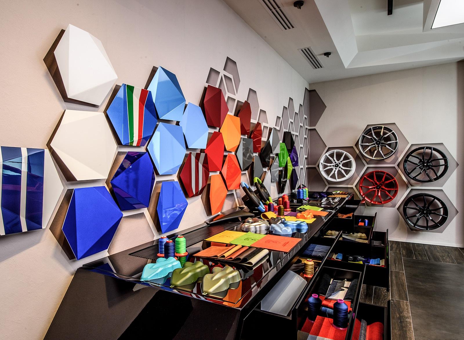 2020 Lamborghini Aventador SVJ Xago Edition Making Of Wallpapers (10)