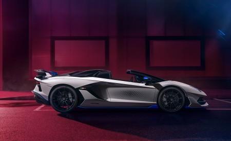 2020 Lamborghini Aventador SVJ Xago Edition Side Wallpapers 450x275 (6)