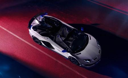 2020 Lamborghini Aventador SVJ Xago Edition Top Wallpapers 450x275 (7)