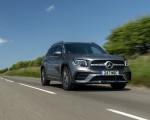 2020 Mercedes-Benz GLB (UK-Spec) Wallpapers HD