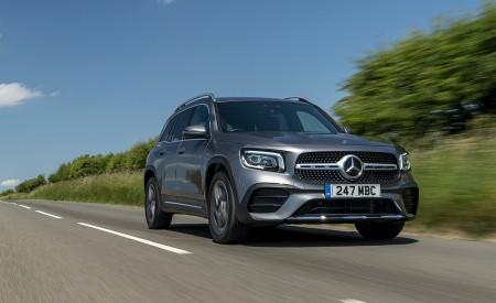 2020 Mercedes-Benz GLB (UK-Spec) Wallpapers & HD Images
