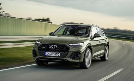 2021 Audi Q5 Wallpapers HD