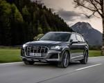2021 Audi SQ7 Wallpapers HD