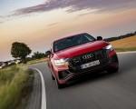 2021 Audi SQ8 Wallpapers HD