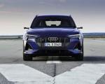 2021 Audi e-tron S (Color: Navarra Blue) Front Wallpapers 150x120 (2)