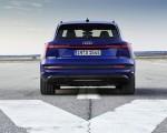 2021 Audi e-tron S (Color: Navarra Blue) Rear Wallpapers 150x120 (6)