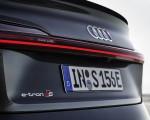 2021 Audi e-tron S Sportback (Color: Daytona Gray) Detail Wallpapers 150x120 (30)