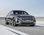 2021 Audi E-tron S Sportback Wallpapers HD
