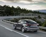 2021 Audi e-tron S Sportback (Color: Daytona Gray) Rear Three-Quarter Wallpapers  150x120 (9)