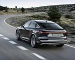 2021 Audi e-tron S Sportback (Color: Daytona Gray) Rear Three-Quarter Wallpapers  150x120 (18)
