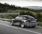 2021 Audi e-tron S Sportback (Color: Daytona Gray) Rear Three-Quarter Wallpapers 150x120 (10)