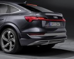 2021 Audi e-tron S Sportback (Color: Daytona Gray) Tail Light Wallpapers  150x120 (41)