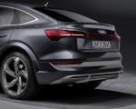 2021 Audi e-tron S Sportback (Color: Daytona Gray) Tail Light Wallpapers  150x120 (44)