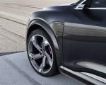 2021 Audi e-tron S Sportback (Color: Daytona Gray) Wheel Wallpapers 150x120 (29)