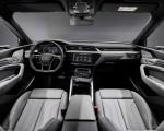 2021 Audi e-tron S Sportback Interior Cockpit Wallpapers 150x120 (49)