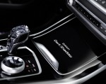 2021 BMW X7 Dark Shadow Edition Central Console Wallpapers 150x120 (10)