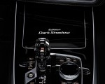 2021 BMW X7 Dark Shadow Edition Central Console Wallpapers 150x120 (9)