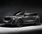 2021 BMW X7 Dark Shadow Edition Front Three-Quarter Wallpapers 150x120 (2)
