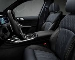 2021 BMW X7 Dark Shadow Edition Interior Seats Wallpapers 150x120 (13)