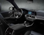 2021 BMW X7 Dark Shadow Edition Interior Wallpapers 150x120 (11)