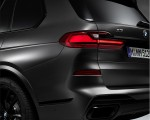 2021 BMW X7 Dark Shadow Edition Tail Light Wallpapers 150x120 (8)