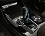 2021 BMW iX3 Central Console Wallpapers 150x120 (50)