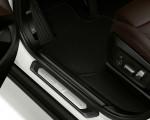 2021 BMW iX3 Door Sill Wallpapers 150x120 (49)