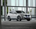 2021 BMW iX3 Front Three-Quarter Wallpapers 150x120 (43)