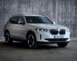 2021 BMW iX3 Front Three-Quarter Wallpapers 150x120 (42)