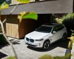 2021 BMW iX3 Front Three-Quarter Wallpapers 150x120 (25)