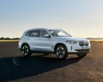 2021 BMW iX3 Front Three-Quarter Wallpapers 150x120 (13)