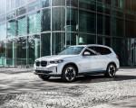 2021 BMW iX3 Front Three-Quarter Wallpapers 150x120 (35)