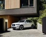 2021 BMW iX3 Front Three-Quarter Wallpapers 150x120 (19)