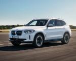 2021 BMW iX3 Front Three-Quarter Wallpapers 150x120 (2)