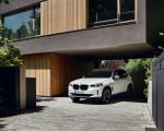 2021 BMW iX3 Front Three-Quarter Wallpapers 150x120 (20)