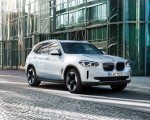 2021 BMW iX3 Front Wallpapers 150x120 (37)