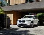 2021 BMW iX3 Front Wallpapers 150x120 (30)