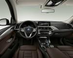 2021 BMW iX3 Interior Cockpit Wallpapers 150x120 (47)