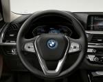 2021 BMW iX3 Interior Steering Wheel Wallpapers 150x120 (45)