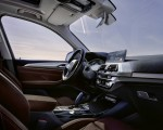2021 BMW iX3 Interior Wallpapers 150x120 (48)