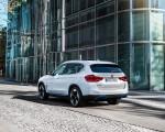 2021 BMW iX3 Rear Three-Quarter Wallpapers 150x120 (38)
