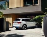 2021 BMW iX3 Rear Three-Quarter Wallpapers 150x120 (21)