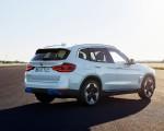 2021 BMW iX3 Rear Three-Quarter Wallpapers 150x120 (14)
