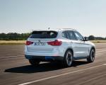 2021 BMW iX3 Rear Three-Quarter Wallpapers 150x120 (9)