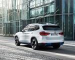 2021 BMW iX3 Rear Three-Quarter Wallpapers 150x120 (39)