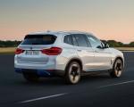2021 BMW iX3 Rear Three-Quarter Wallpapers 150x120 (5)
